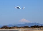 mojioさんが、静岡空港で撮影したファーストエアートランスポート S-76C++の航空フォト(飛行機 写真・画像)