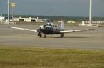 北の熊さんが、新千歳空港で撮影したPrivate M20K 252TSEの航空フォト(写真)