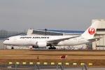りんたろうさんが、成田国際空港で撮影した日本航空 787-8 Dreamlinerの航空フォト(写真)