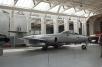 TKOさんが、ダックスフォード飛行場で撮影したイギリス空軍 Meteor F.8の航空フォト(写真)