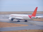 スーパードルフィンさんが、関西国際空港で撮影したエア・インディア 787-8 Dreamlinerの航空フォト(写真)