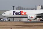 アイスコーヒーさんが、成田国際空港で撮影したフェデックス・エクスプレス 777-FS2の航空フォト(飛行機 写真・画像)