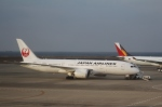 NGOで撮影された日本航空 - Japan Airlines [JL/JAL]の航空機写真