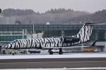 Dojalanaさんが、函館空港で撮影したTAG アヴィエーション G350/G450の航空フォト(写真)