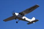 tsubasa0624さんが、ホンダエアポートで撮影した東京センチュリー 172S Skyhawk SPの航空フォト(写真)