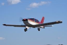 tsubasa0624さんが、ホンダエアポートで撮影した日本個人所有 TB-10 Tobagoの航空フォト(飛行機 写真・画像)