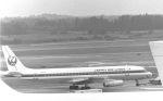 ripplesyamaさんが、成田国際空港で撮影した日本航空 DC-8-62の航空フォト(写真)