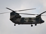 わたくんさんが、福岡空港で撮影した航空自衛隊 CH-47J/LRの航空フォト(写真)