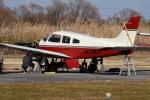 tsubasa0624さんが、大利根飛行場で撮影した日本個人所有 PA-28RT-201T Turbo Arrow IVの航空フォト(飛行機 写真・画像)