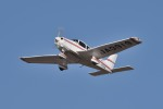 tsubasa0624さんが、龍ケ崎飛行場で撮影した日本個人所有 PA-28-161 Warrior IIの航空フォト(飛行機 写真・画像)