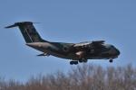tsubasa0624さんが、下総航空基地で撮影した航空自衛隊 C-1の航空フォト(写真)