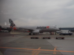 いーたんさんが、成田国際空港で撮影したジェットスター・ジャパン A320-232の航空フォト(飛行機 写真・画像)