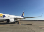 maixxさんが、茨城空港で撮影したスカイマーク 737-86Nの航空フォト(写真)