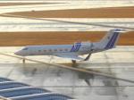 イーブイさんが、中部国際空港で撮影したAvac Inc Trustee G-IV-X Gulfstream G450の航空フォト(写真)