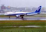 amagoさんが、伊丹空港で撮影した全日空 A320-211の航空フォト(写真)