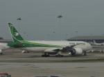 maixxさんが、クアラルンプール国際空港で撮影したイラク航空 777-29M/LRの航空フォト(写真)