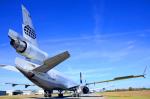 Flying Elvisさんが、テューペロ・リージョナル空港で撮影したワールド・エアウェイズ MD-11の航空フォト(写真)