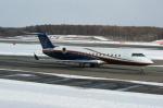 北の熊さんが、新千歳空港で撮影したWumac Inc CL-600-2B19 Regional Jet CRJ-200ERの航空フォト(写真)