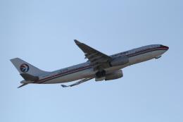 ANA744Foreverさんが、成田国際空港で撮影した中国東方航空 A330-243の航空フォト(飛行機 写真・画像)