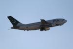ANA744Foreverさんが、成田国際空港で撮影したパキスタン国際航空 A310-325/ETの航空フォト(写真)