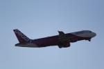 ANA744Foreverさんが、成田国際空港で撮影したピーチ A320-214の航空フォト(写真)