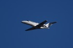 tsubasa0624さんが、羽田空港で撮影した日本エアロスペース 525A Citation CJ2の航空フォト(飛行機 写真・画像)