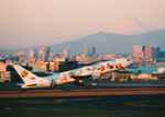 SKYLINEさんが、羽田空港で撮影した日本航空 767-346の航空フォト(写真)