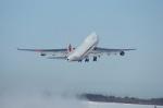 北の熊さんが、新千歳空港で撮影した航空自衛隊 747-47Cの航空フォト(飛行機 写真・画像)