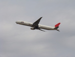 captain_uzさんが、成田国際空港で撮影した日本航空 777-346/ERの航空フォト(写真)