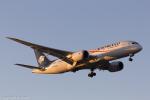 こだしさんが、成田国際空港で撮影したアエロメヒコ航空 787-8 Dreamlinerの航空フォト(写真)