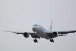 ケントさんが、トロント・ピアソン国際空港で撮影したユーロアトランティック・エアウェイズ 777-212/ERの航空フォト(写真)