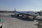 matsuさんが、ロサンゼルス国際空港で撮影した全日空 777-381/ERの航空フォト(飛行機 写真・画像)