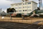 tsubasa0624さんが、府中基地で撮影した航空自衛隊 F-1の航空フォト(飛行機 写真・画像)