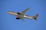 スワンナプーム国際空港 - Suvarnabhumi International Airport [BKK/VTBS]で撮影されたロイヤル・ヨルダン航空 - Royal Jordanian [RJ/RJA]の航空機写真