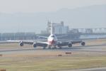 関西国際空港 - Kansai International Airport [KIX/RJBB]で撮影された中国貨運航空 - China Cargo Airlines [CK/CKK]の航空機写真