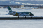 北の熊さんが、新千歳空港で撮影した北海道エアシステム 340B/Plusの航空フォト(写真)