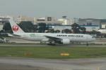 matsuさんが、シンガポール・チャンギ国際空港で撮影した日本航空 777-246/ERの航空フォト(飛行機 写真・画像)