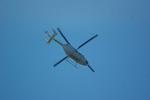 rjnsphotoclub-No.07さんが、静岡空港で撮影したディーエイチシー BK117B-2の航空フォト(写真)