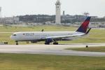 嘉手納飛行場 - Kadena airfield [DNA/RODN]で撮影されたデルタ航空 - Delta Air Lines [DL/DAL]の航空機写真