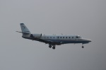 ハピネスさんが、関西国際空港で撮影した漢翔航空工業股份有限公司  1125A Astra SPXの航空フォト(写真)