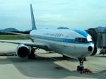 tsubasa0624さんが、広島空港で撮影した全日空 767-381の航空フォト(飛行機 写真・画像)