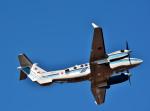 Dojalanaさんが、函館空港で撮影した海上保安庁 B300Cの航空フォト(写真)