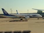 AIR JAPONさんが、羽田空港で撮影した全日空 787-8 Dreamlinerの航空フォト(写真)