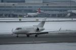 北の熊さんが、新千歳空港で撮影した金鹿航空の航空フォト(写真)