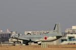 take_2014さんが、厚木飛行場で撮影した航空自衛隊 YS-11A-402EBの航空フォト(飛行機 写真・画像)
