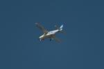 T.Sazenさんが、伊丹空港で撮影した第一航空 208B Grand Caravanの航空フォト(飛行機 写真・画像)
