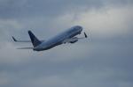 北の熊さんが、新千歳空港で撮影したコンチネンタル航空 737-824の航空フォト(写真)