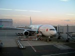 tsubasa0624さんが、羽田空港で撮影した日本エアシステム 777-289の航空フォト(飛行機 写真・画像)