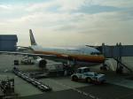 tsubasa0624さんが、羽田空港で撮影した日本エアシステムの航空フォト(飛行機 写真・画像)