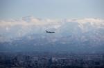 富山空港 - Toyama Airport [TOY/RJNT]で撮影された全日空 - All Nippon Airways [NH/ANA]の航空機写真